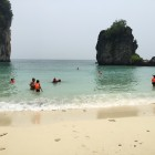 Exploring the Thai West Coast - Krabi