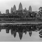 The Largest Vishnu Temple In The World - Angkor Wat