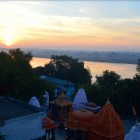 Confluence of Divinity and Serenity - Maheshwar