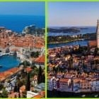 Croatia - The Pearl Of Adriatic