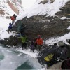 The Zanskar Chadar Trek - Frozen
